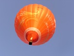 Firemní dny-balón