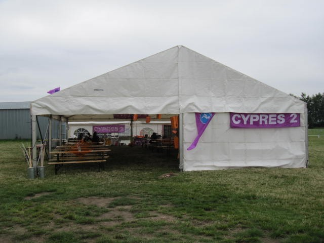 Cypres Anniversary Party