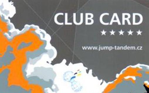 klubová karta